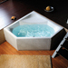 Akrylátové vany